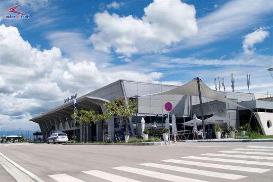 Airport Zadar
