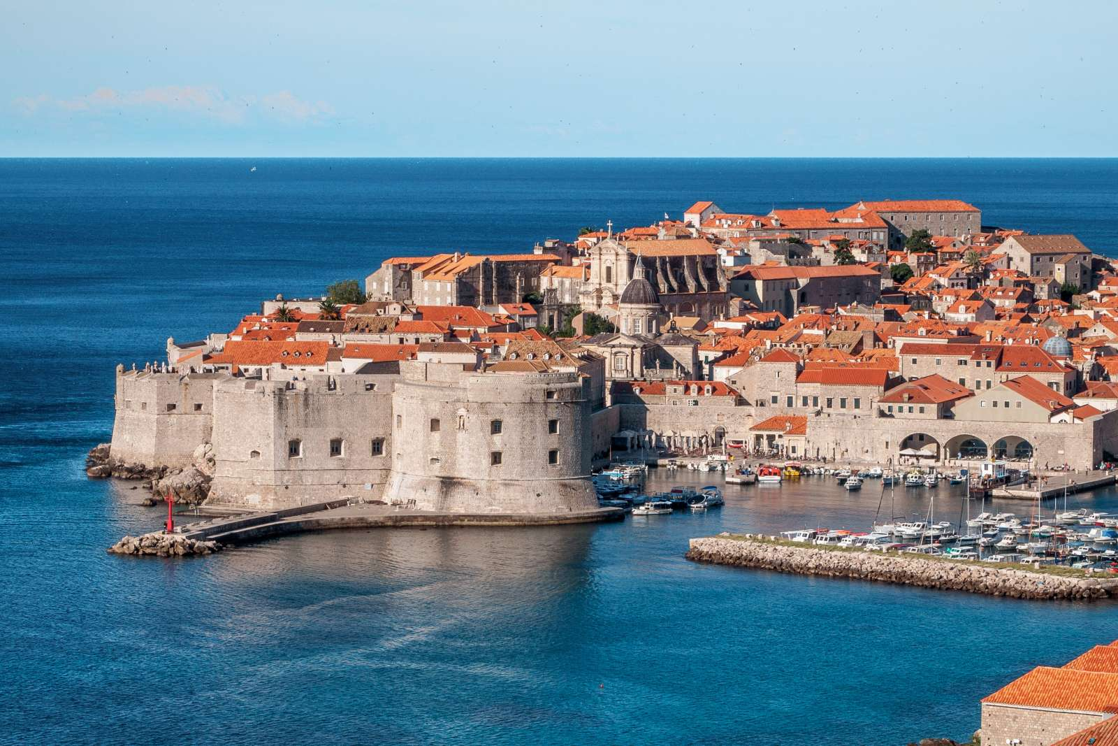 Dubrovnik Cover Image