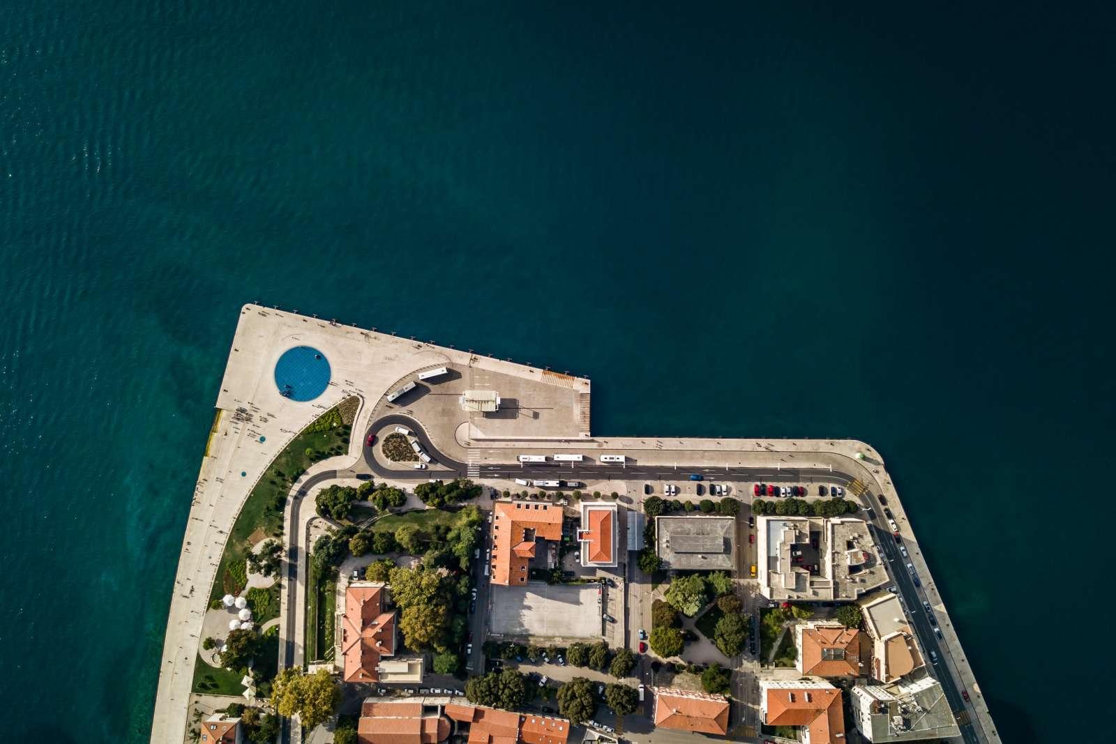 Zadar Cover Image
