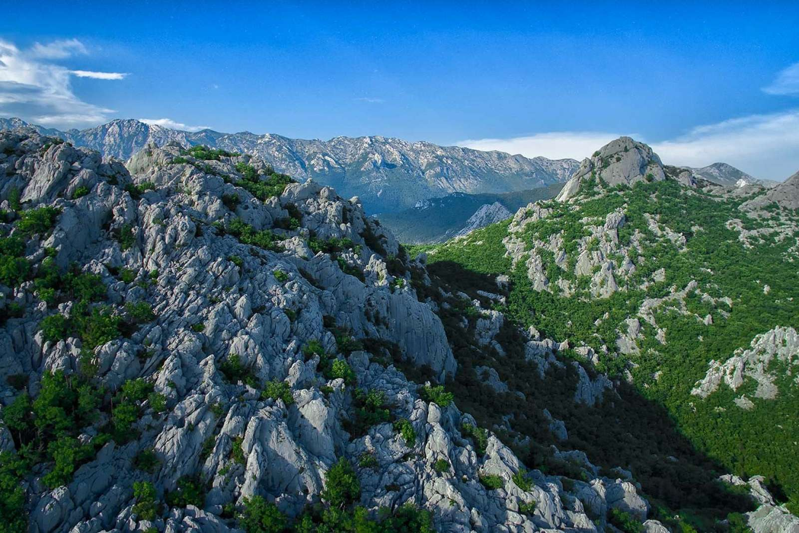 Nationalpark Paklenica Cover Image